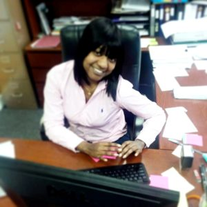 Christina Hayes Communications Admin